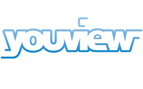 YouView Logo
