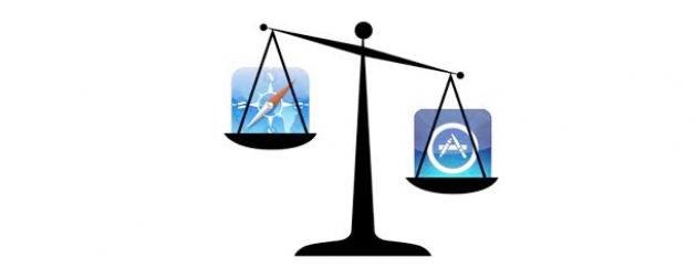 Native Browser vs In-App Browser